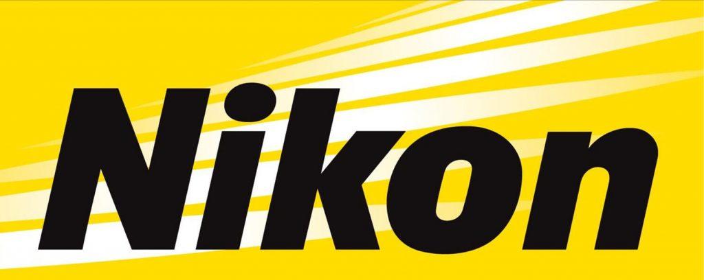 Logotipo da Nikon