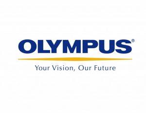 Logotipo da Olympus