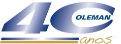 Logotipo da Coleman