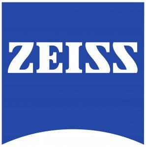 Logotipo da Zeiss